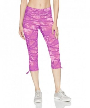 Jockey Womens Texture Weave Violet