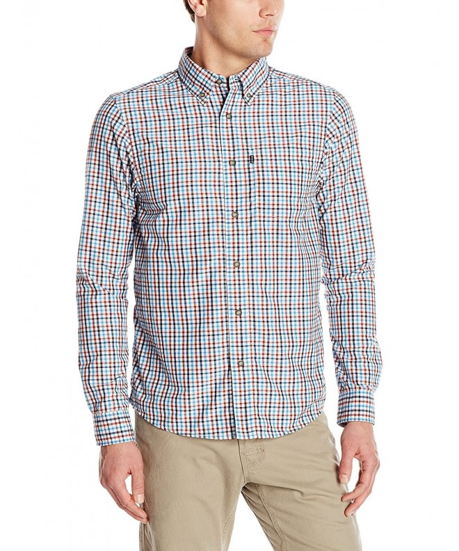 KAVU Woodrow Shirt Rodeo Large
