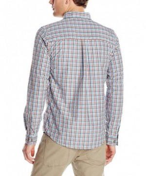 Cheap Men's Casual Button-Down Shirts Online Sale