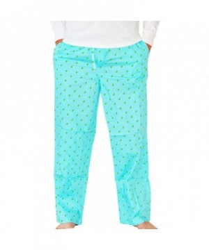 SummerTies Unisex Cotton Pajama Bottom