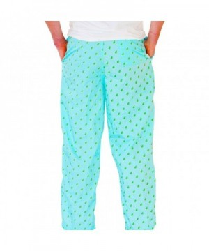 Men's Pajama Bottoms Wholesale
