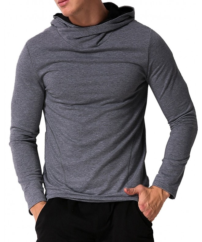 MODCHOK Sleeve Hoodies Sweatshirts XXX Large