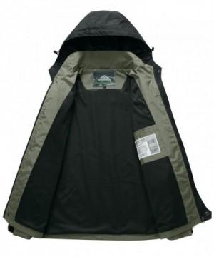 Men's Outerwear Jackets & Coats On Sale