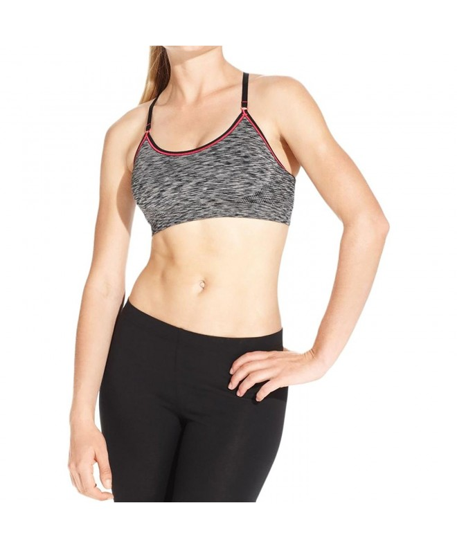 Ideology Womens Seamless Low Impact Sports