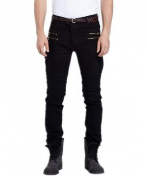 Discount Real Men's Jeans
