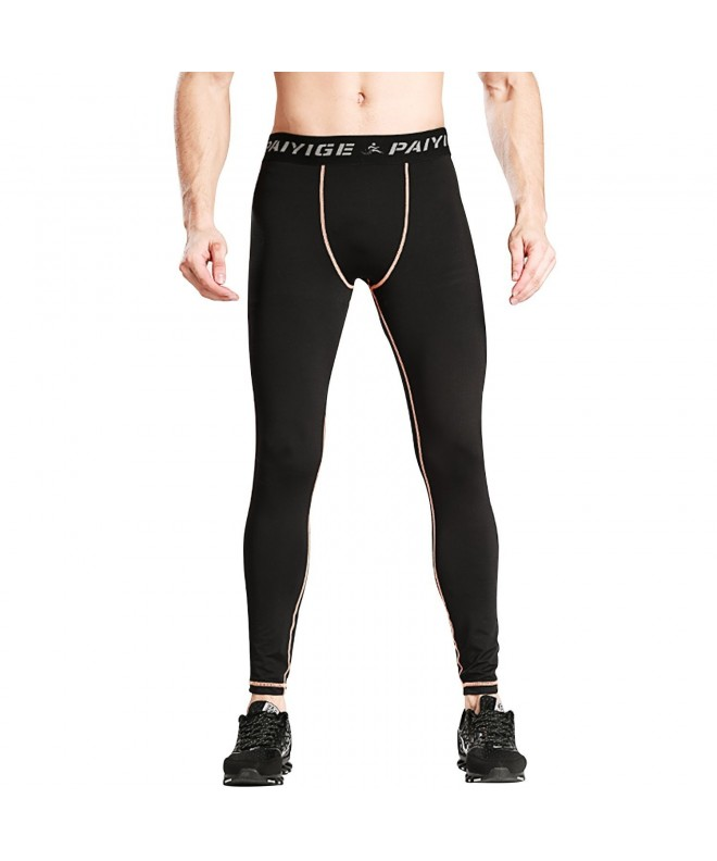 MTSCE Compression Baselayer Leggings Breathable