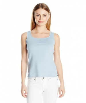 Ruby Rd Womens Square Neck Cotton