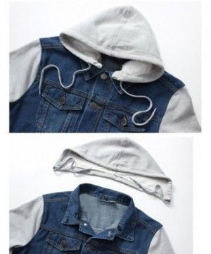 Men's Outerwear Jackets & Coats
