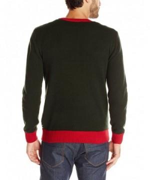 Designer Men's Pullover Sweaters