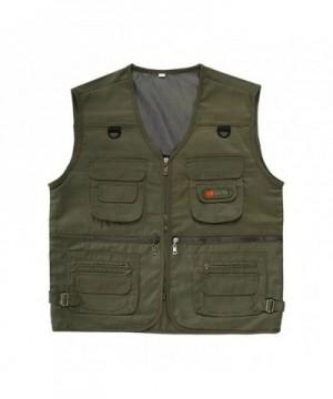 Men's Vests Wholesale