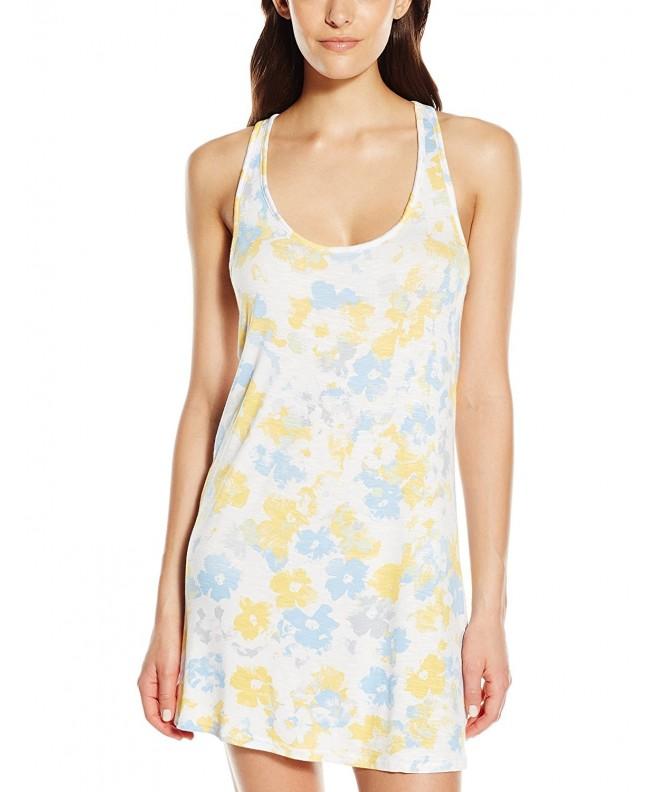 Splendid Womens Chemise Sunshine Floral
