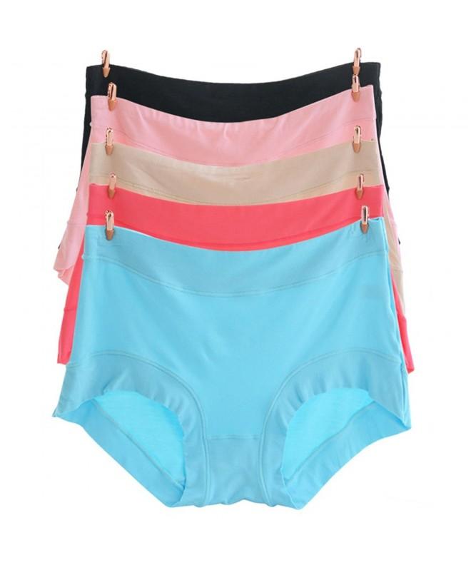 MyGxR Underwear MicroFiber Breathable Stretchy