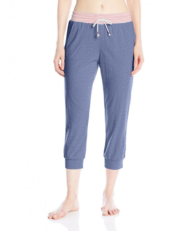 Jane Bleecker Womens Lounge Cropped