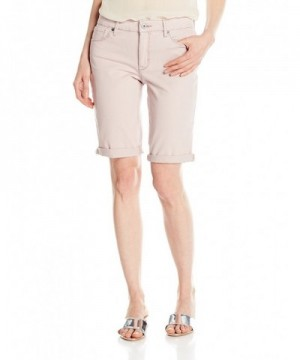 Miraclebody Jeans Miracle Bermuda Technology
