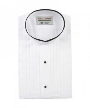 Men's Tuxedo Shirts On Sale