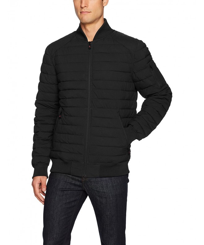 HFX Radius Stretch Bomber Jacket