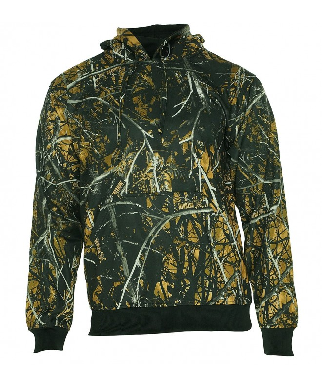 Moon Shine Camo Pullover Outshine