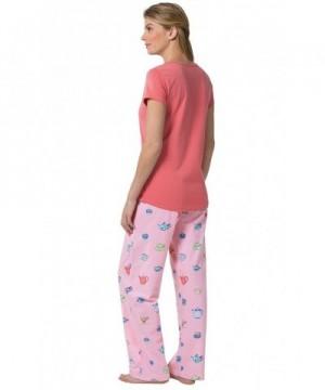 Discount Women's Pajama Sets Clearance Sale