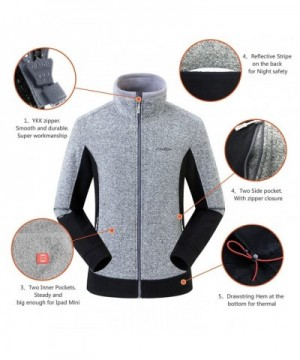 Cheap Men's Fleece Jackets
