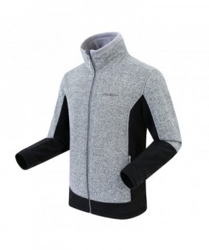 Discount Men's Fleece Coats
