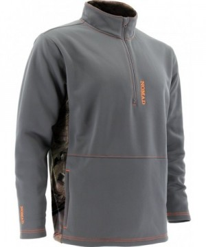 Nomad Southbounder Fleece Realtree Medium