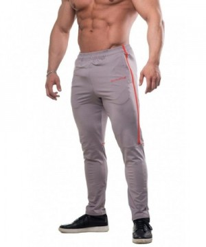 Jed North Slim Fitted Workout Joggers