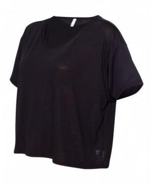 Bella Canvas Womens T Shirt B8881