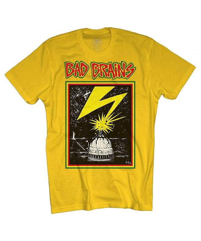 Merch Direct Bad Brains Capitol