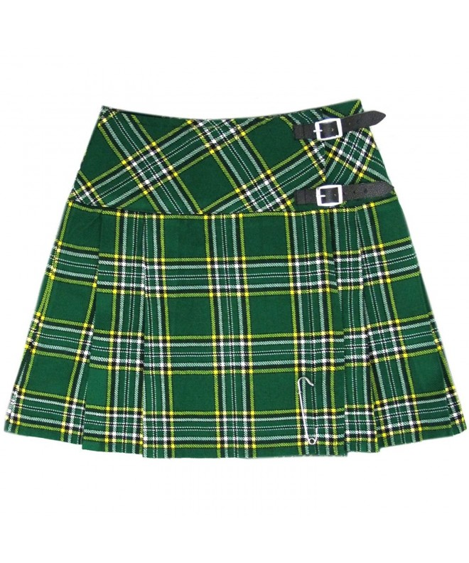 Irish 16 5 Inch Skirt Size