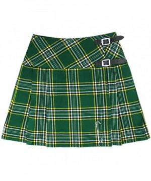 Irish 16 5 Inch Skirt Size