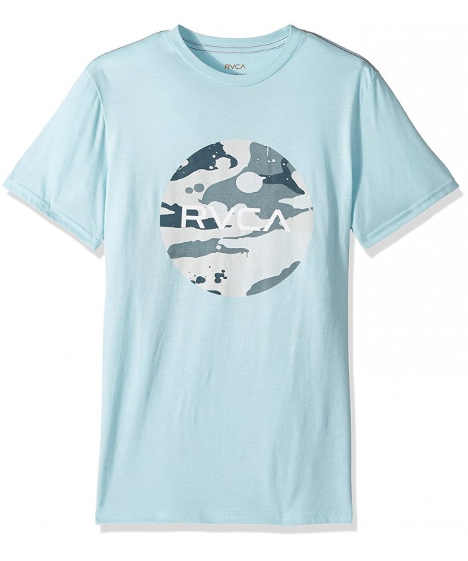 RVCA Mens Stash Motors Cosmos