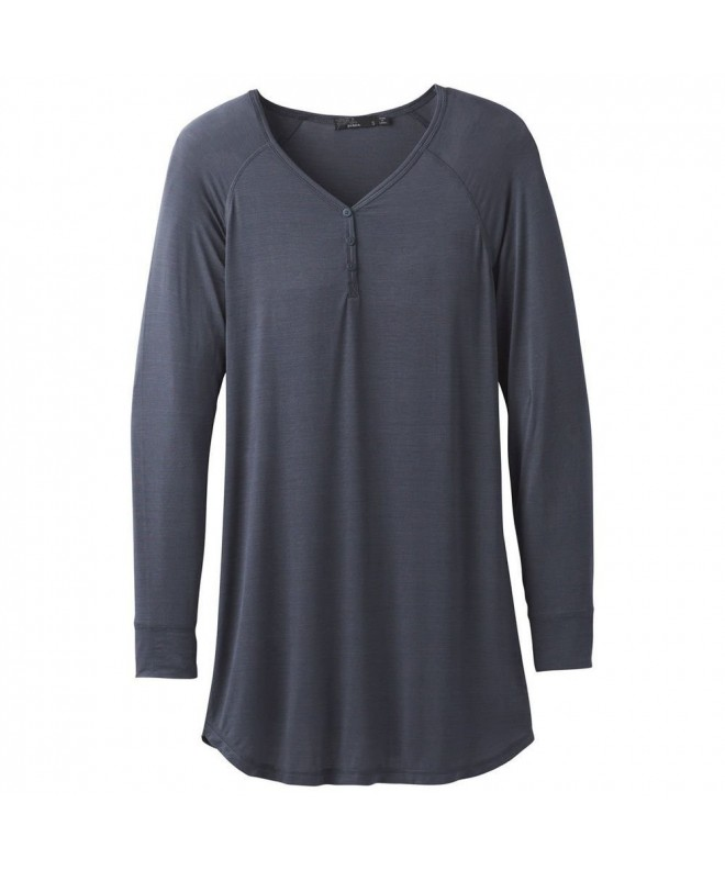 prAna Frederica Night Shirt X Large
