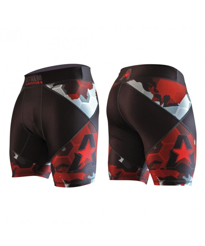 Anthem Athletics HELO X Compression Shorts