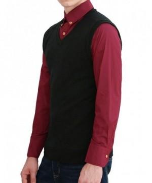 Men's Sweater Vests Online Sale