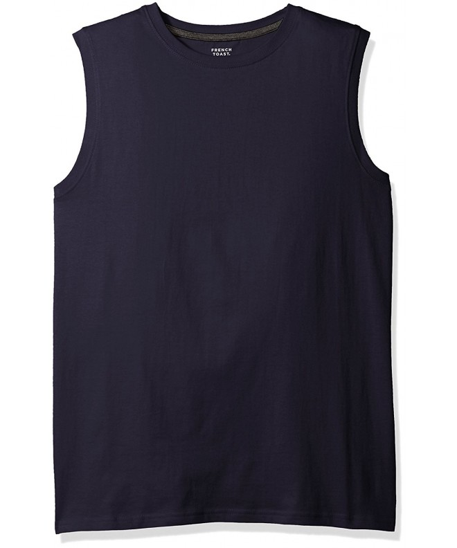 French Toast Mens Muscle X Large
