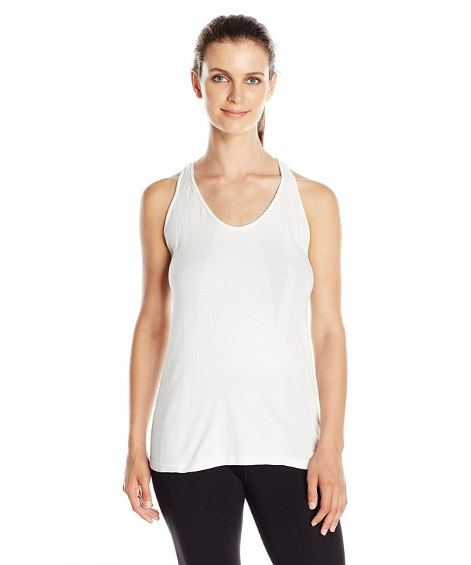 NUX Womens Karma White Small
