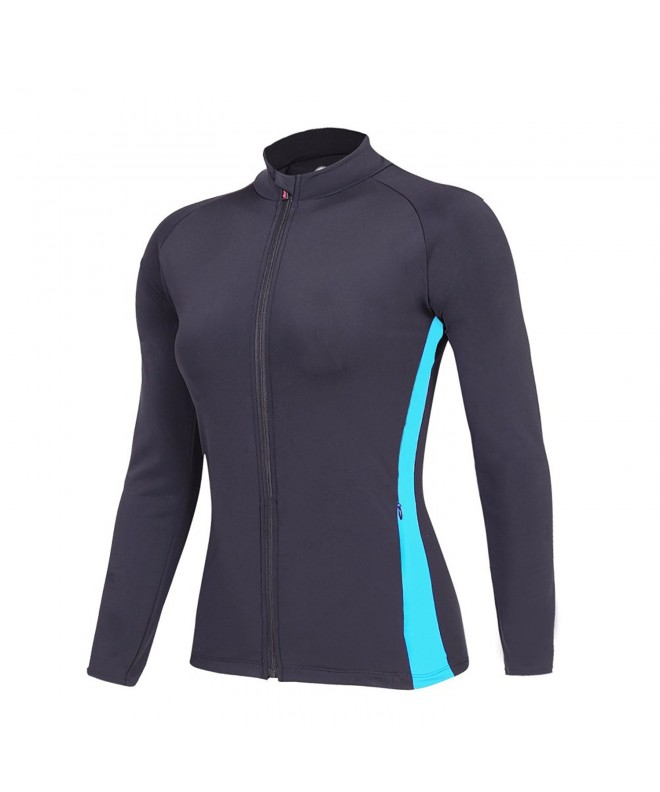 Dri fit Workout Jacket Stretchy Running