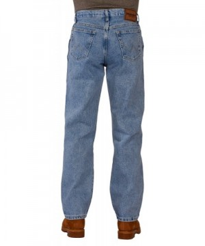Discount Real Men's Jeans Wholesale