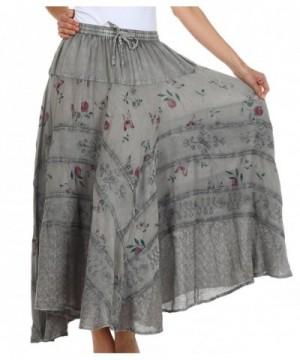 Sakkas 02311 Dance Gypsy Skirt