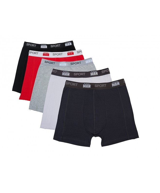 RUFINA Athletic Classics Underwear Waistband