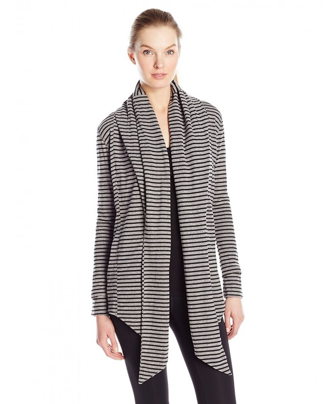 Colosseum Womens Carolina Cardigan X Large