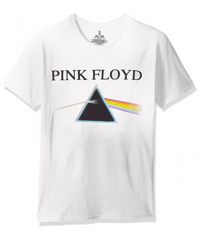 Pink Floyd Various Graphic T Shirt