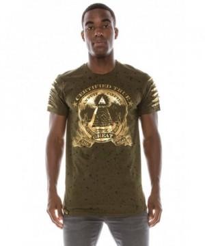 JC DISTRO Hipster Splash T Shirt