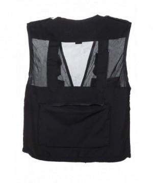 Cheap Designer Men's Vests On Sale