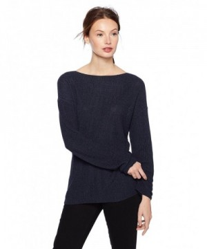 Cable Stitch Womens Sweater Large