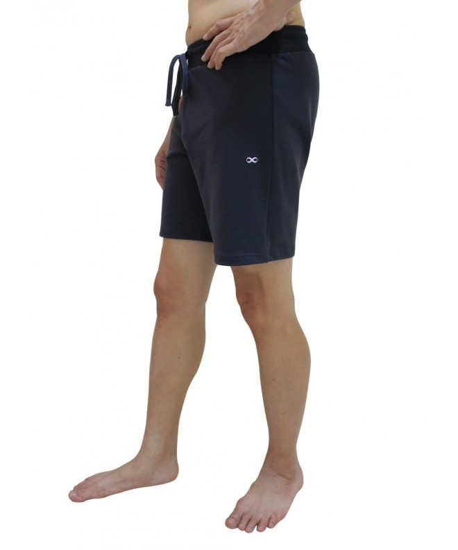 YogaAddict Yoga Shorts Inner Liner