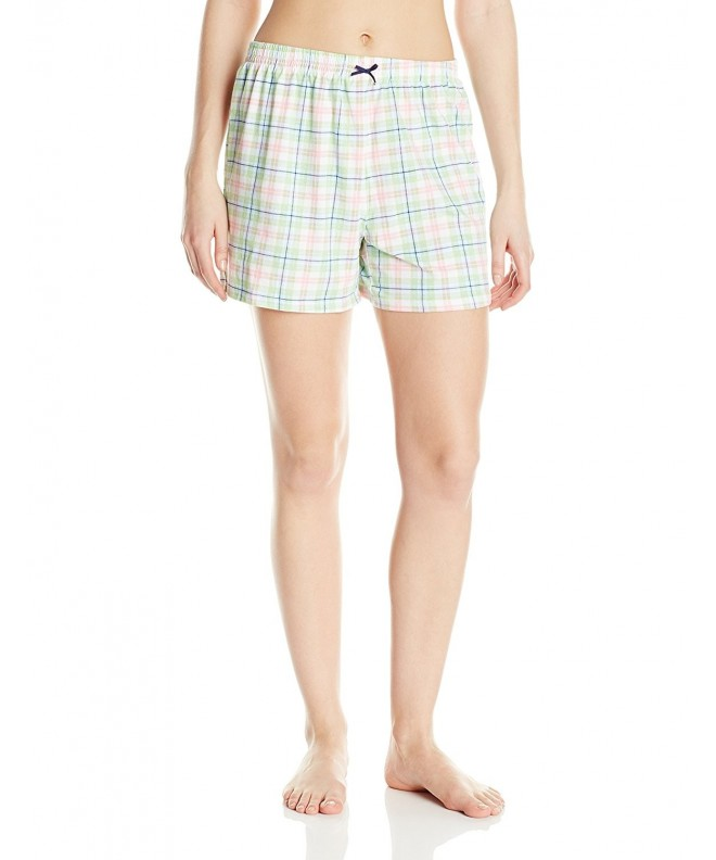 Jockey Womens Boxer Short Sedona
