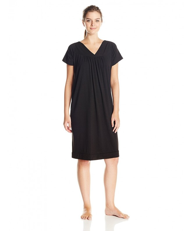 Fishers Finery Tranquil Nightgown Comfort