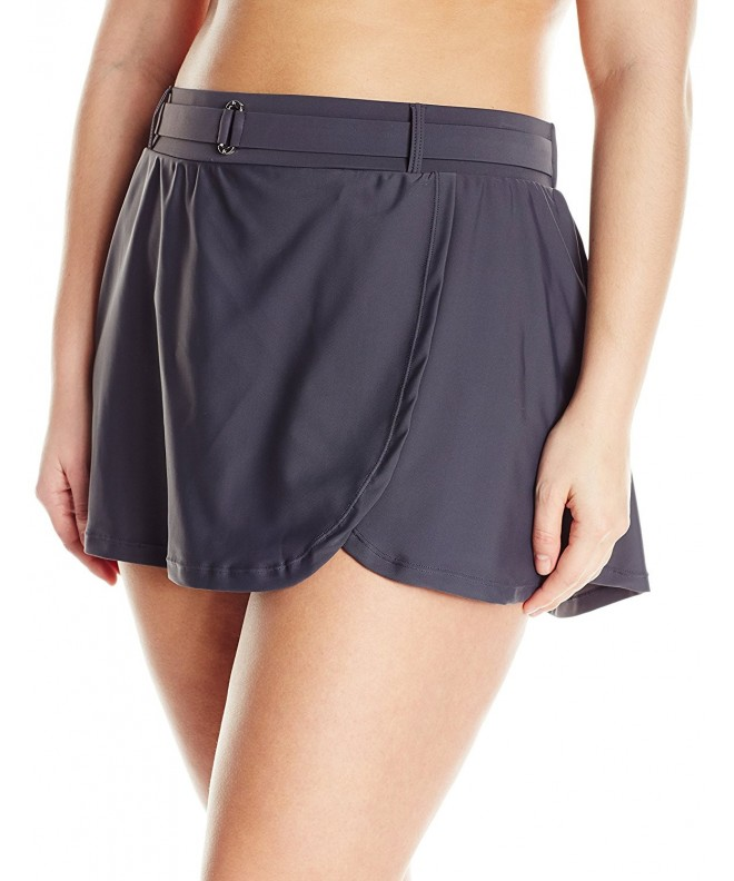 Free Country Womens Plus Size Skirted