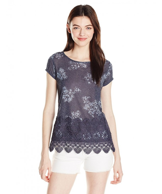 Jolt Womens Floral Midnight X Large